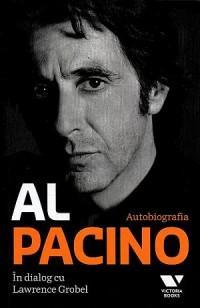 Al Pacino - autografie